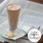 Coffee The Backyard Cafe