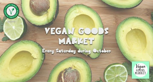 Vegan Goods Market Plumstead