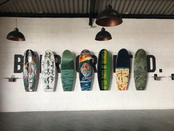 Wavescape Artboard Auction