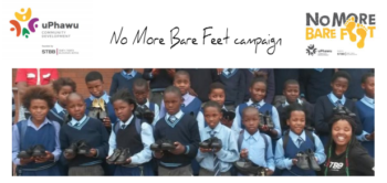 No More Bare Feet – Uphawu