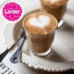 Coffee The Larder