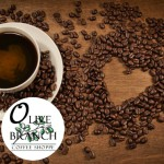 Coffee The Olive Branch
