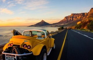 Cape Town has just been voted as the best city in the world… again!