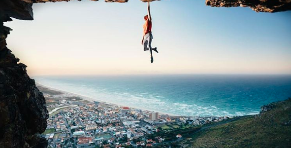 Top 10 Caves to Explore in and Around Cape Town